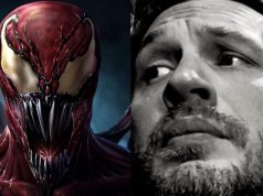 Carnage Venom Movie
