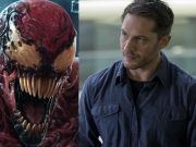 Carnage Venom Movie Tom Hardy