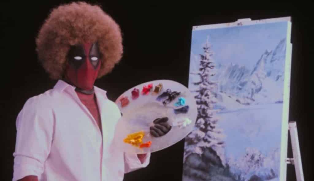 When to expect the first Deadpool 2 trailer