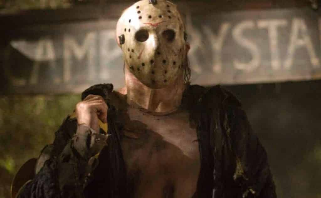 'Friday the 13th' Reboot On The Way From Blumhouse?