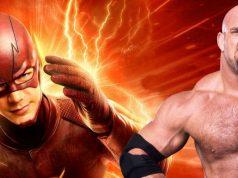 The Flash Bill Goldberg