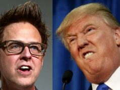 James Gunn Donald Trump Medical Exam