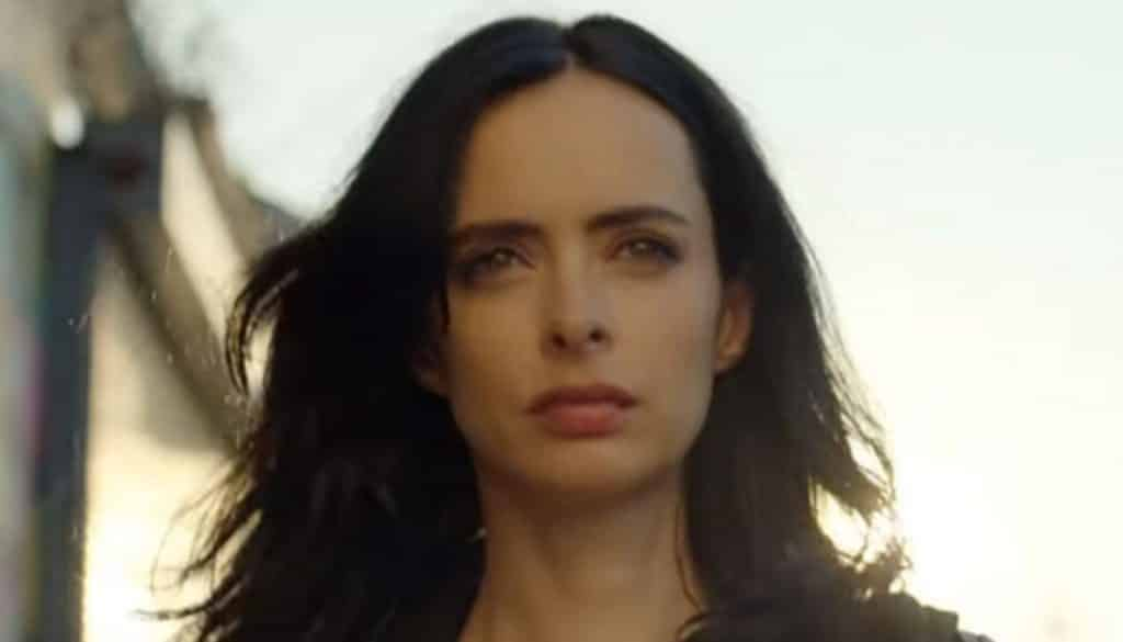 Marvel's Jessica Jones Season 2 Krysten Ritter