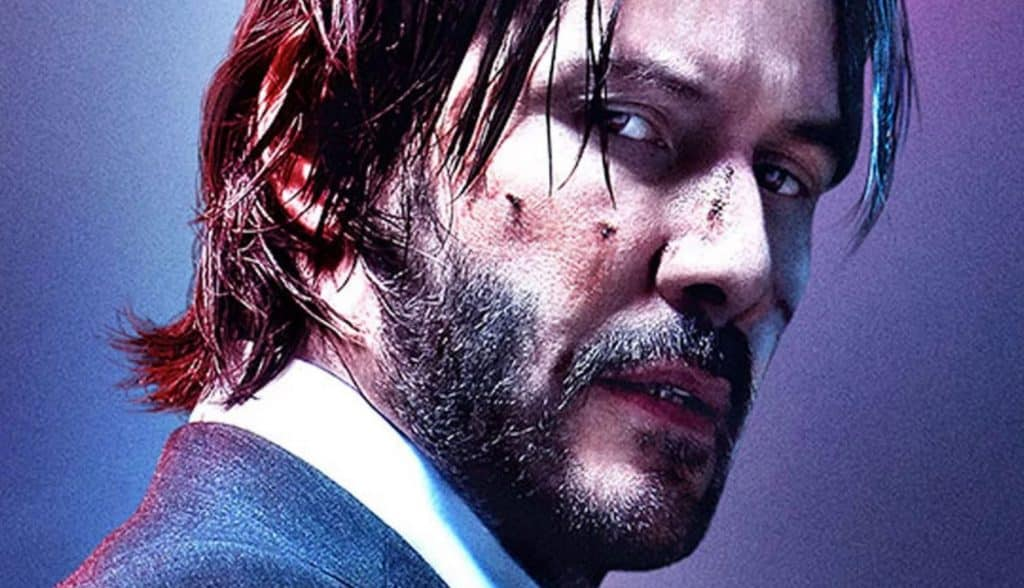 John Wick TV Series, The Continental, Coming To Starz