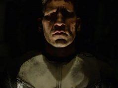 Jon Bernthal Marvel's The Punisher