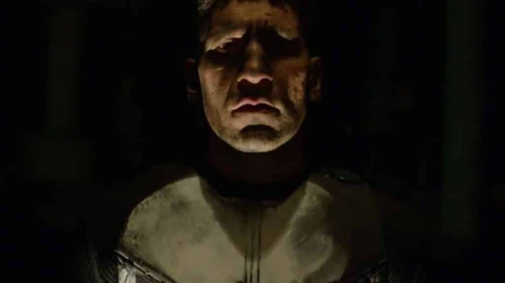 Jon Bernthal Marvel's The Punisher