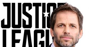 Justice League Director's Cut Zack Snyder