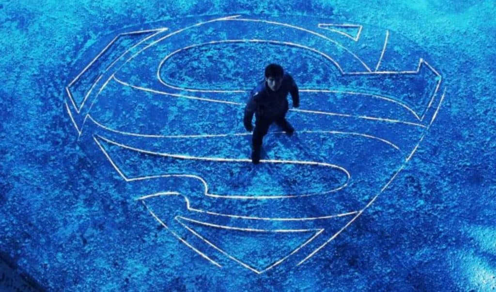 SyFy's Krypton Trailer Introduces House of El & Adam Strange