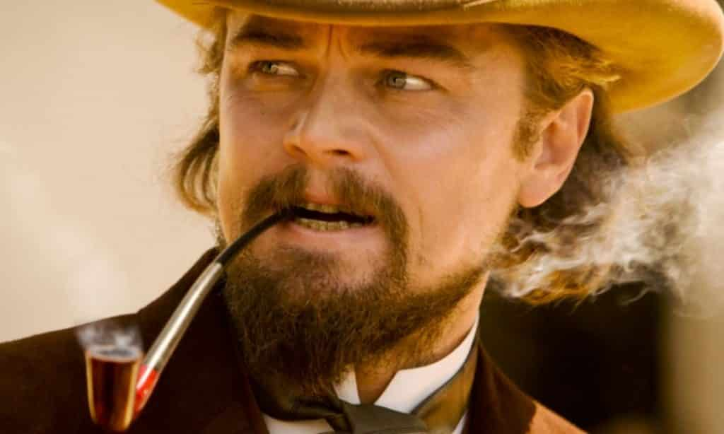 Leonardo DiCaprio To Star In Quentin Tarantino's New Movie