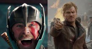 Marvel Cinematic Universe Jokes