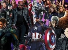MCU Marvel Cinematic Universe