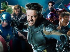 MCU X-Men Avengers