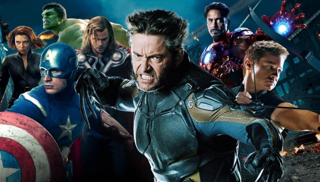 The Crazy Way Marvel Could Bring The X-Men Into The MCU