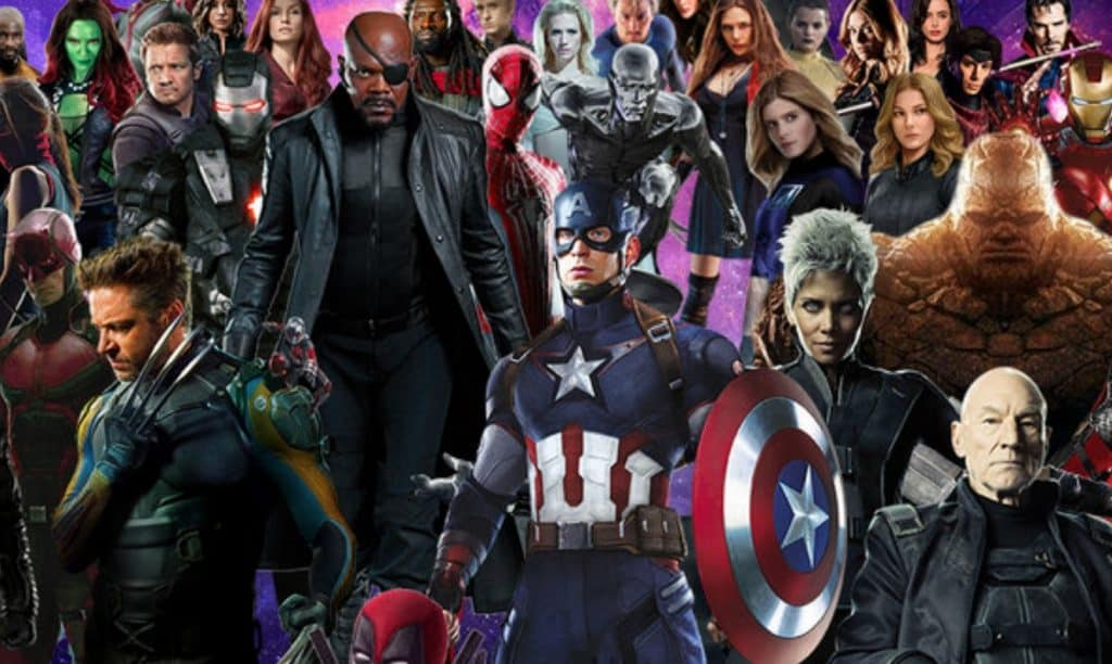 Nick Fury And Maria Hill Appear In Avengers 4 Set Photos