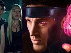 New Mutants Gambit X-Men Movies