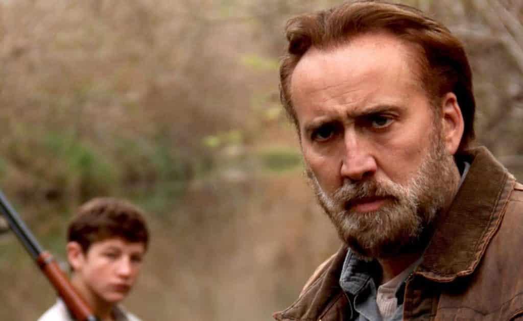 Nicolas Cage Joe