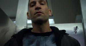 Marvel's The Punisher Frank Castle Jon Bernthal