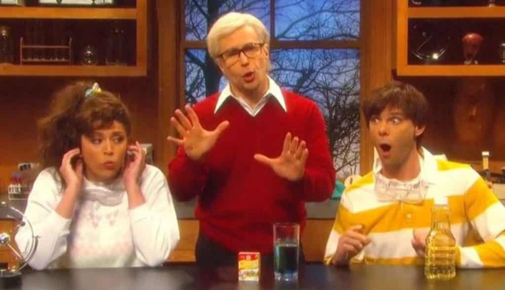 Sam Rockwell Saturday Night Live