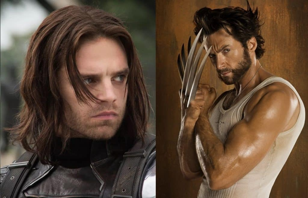 Sebastian Stan hints Hugh Jackman may return as Wolverine