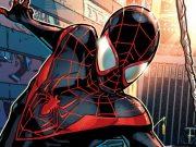 Spider-Man Miles Morales Marvel Comics
