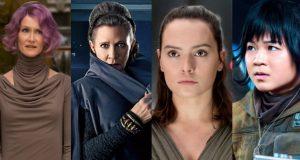 Star Wars: The Last Jedi Men's Rights Activists De-Feminized Cut