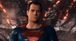 DC Films Superman Henry Cavill Justice League