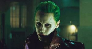 The Joker DC Comics Jared Leto