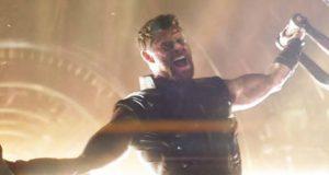 Avengers 4 Thor Chris Hemsworth
