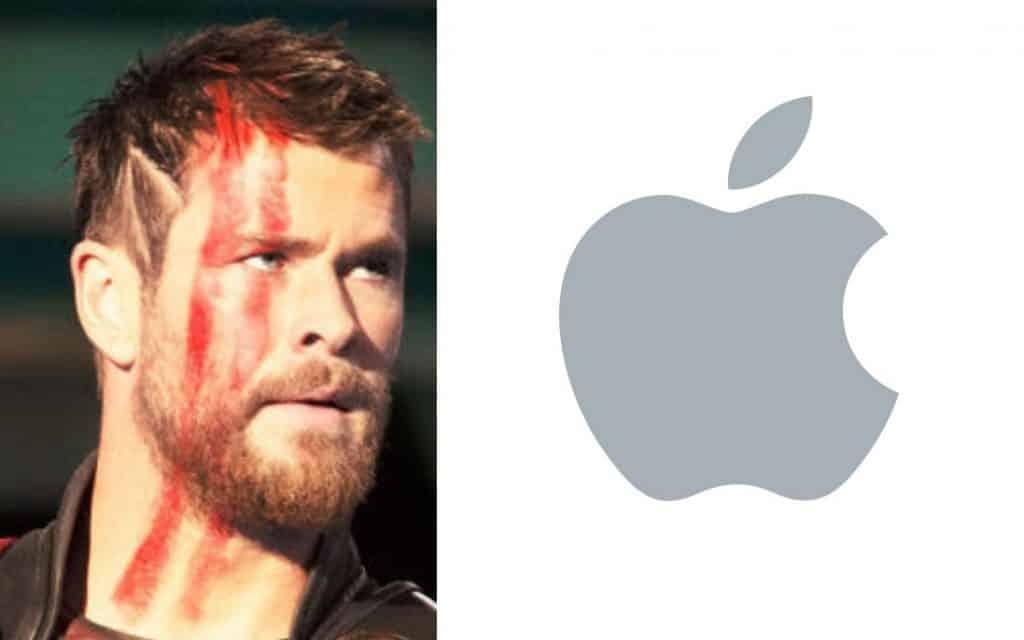 Thor: Ragnarok iTunes Leak