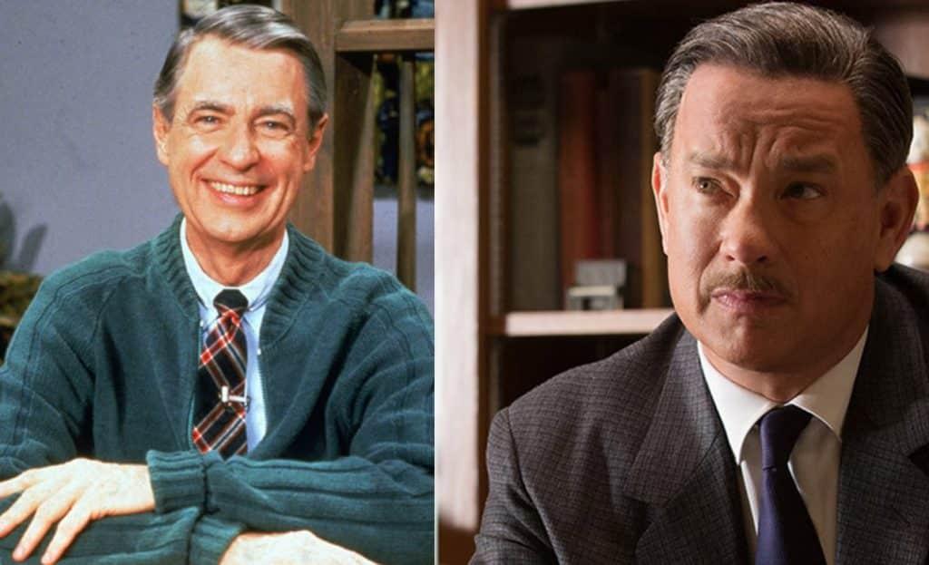 Tom Hanks Mister Rogers