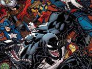 Venom Venomized Marvel Comics