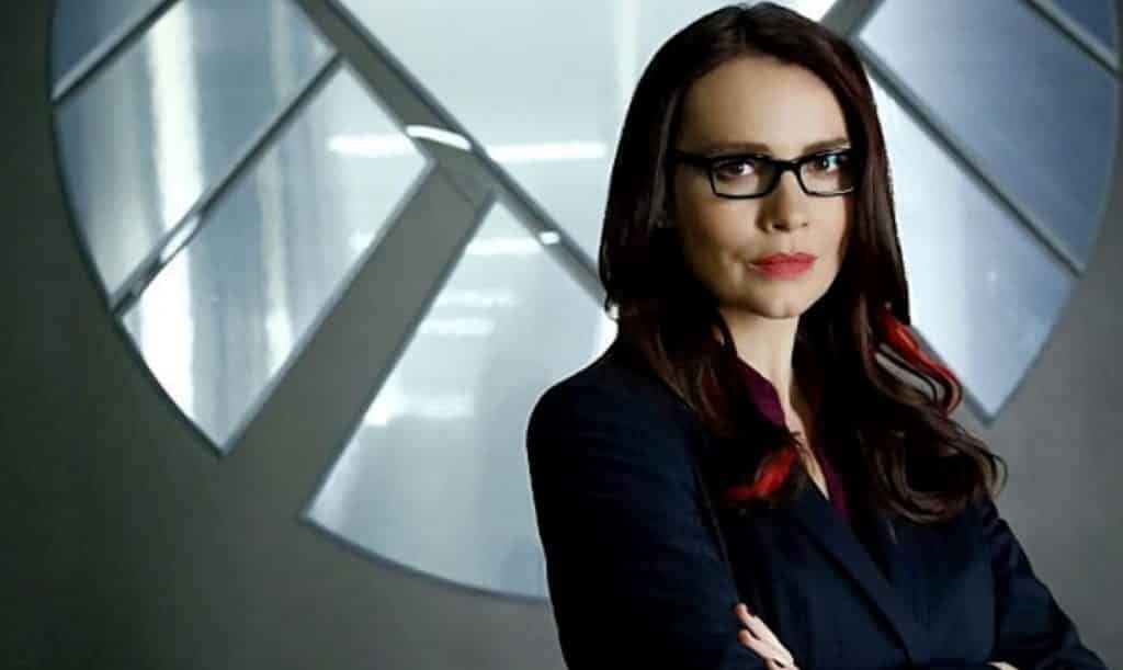 Victoria Hand Marvel Agents of SHIELD