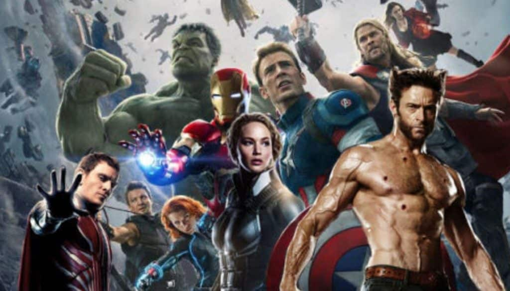 Marvel Head Kevin Feige Comments on 'Superhero/Franchise Fatigue'
