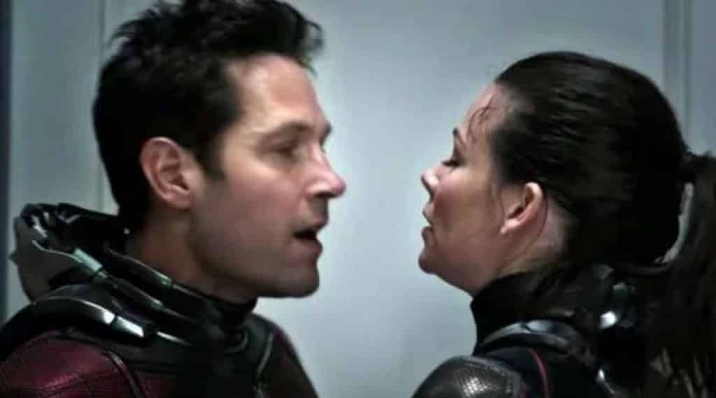 New pictures of Ant-Man and the Wasp showcase Ghost