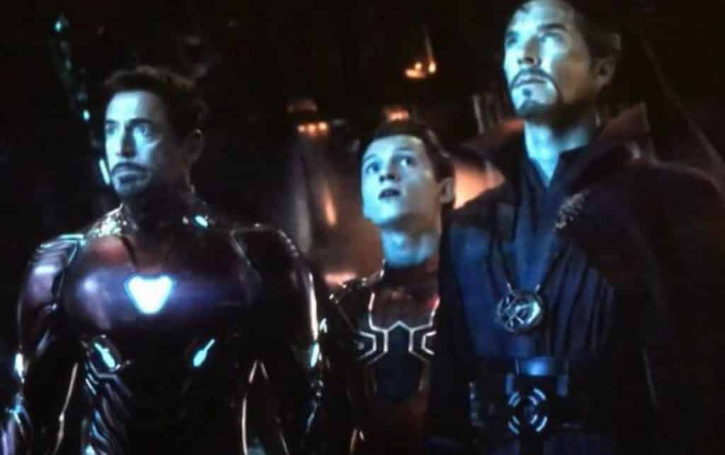 Watch the Avengers: Infinity War Super Bowl Spot!