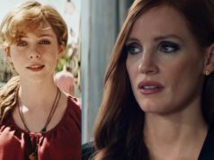 IT: Chapter 2 Beverly Marsh Jessica Chastain