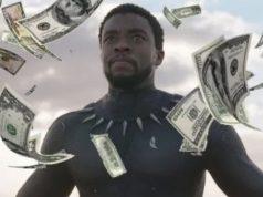 Black Panther Movie Box Office
