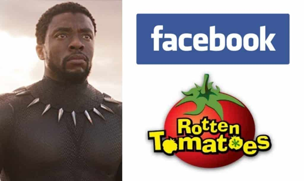 Facebook Bans Group That Plans To Trash Black Panther's ...