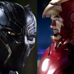 Black Panther Iron Man 2