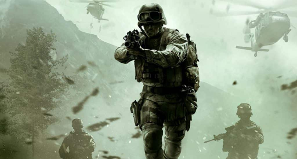 Sicario 2 Director Hired To Direct Call Of Duty Film