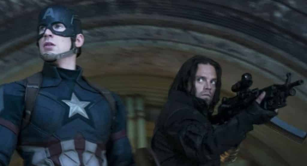 When Bucky Barnes Could Become The MCU's Captain America