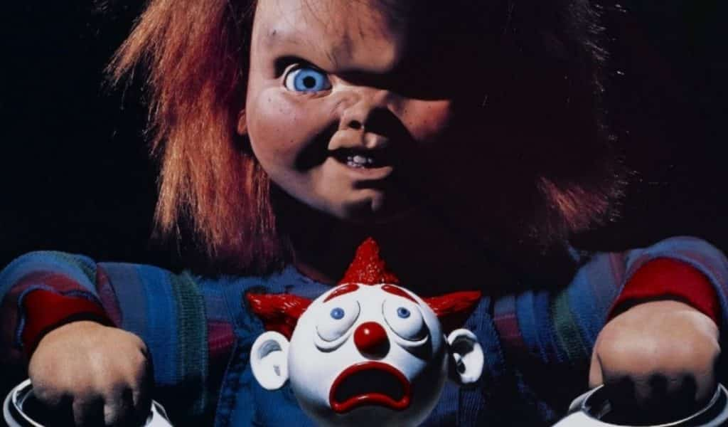 Don Mancini Developing Child's Play Series