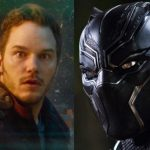 Chris Pratt Black Panther Movie