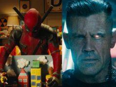 Deadpool 2 Trailer Cable Josh Brolin