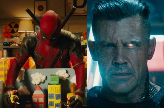 Image result for deadpool 2 trailer