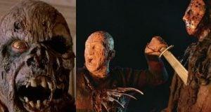 Freddy vs. Jason Kane Hodder