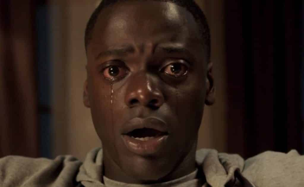 Get Out Movie Jordan Peele