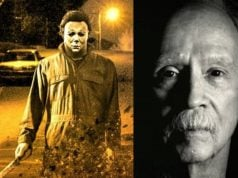 Halloween Movie John Carpenter