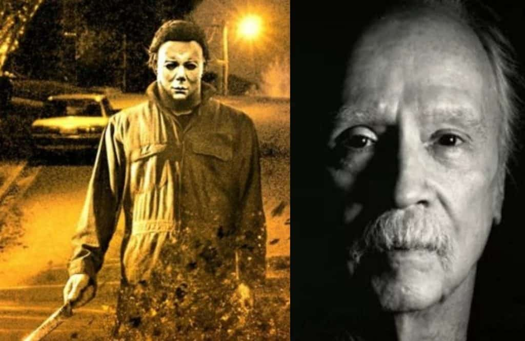 Why John Carpenter Decided To Return For The New Halloween ...
