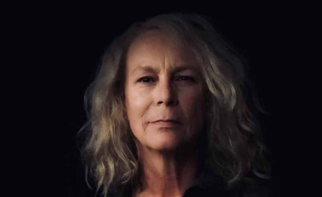 Halloween Movie Jamie Lee Curtis Laurie Strode